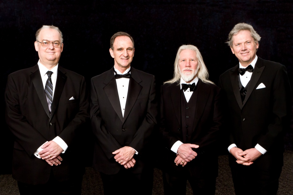 2011 Fellows of the Computer History Museum